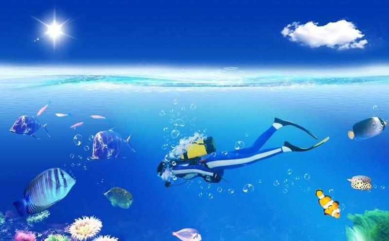 五个潜水员常犯的错误以及如何避免