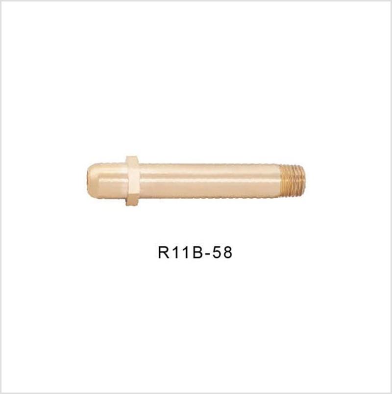 R11B-58的防范措施