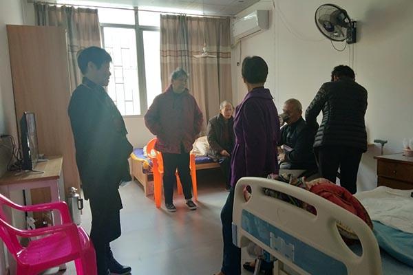 来和小编讨论下,是否要把老年人送进福州敬老院养老呢?