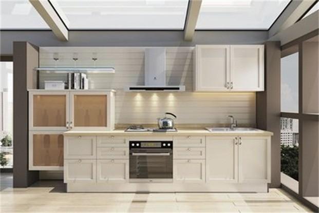 您知道怎样选择成都不锈钢橱柜吗?