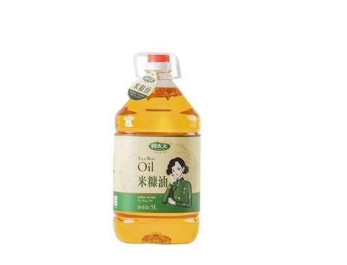 天津高端食用油品牌面临的困惑