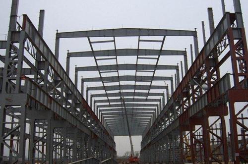 钢结构施工过程中各项施工的安全要求