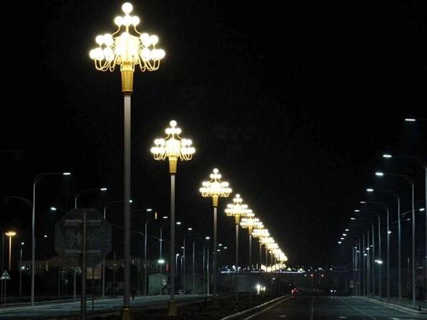 中华灯和玉兰灯的区分在哪儿?