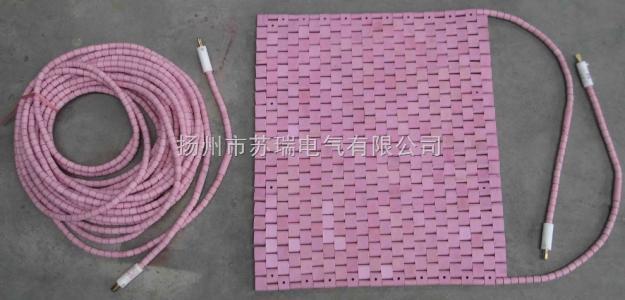 陶瓷加热板产品的优点