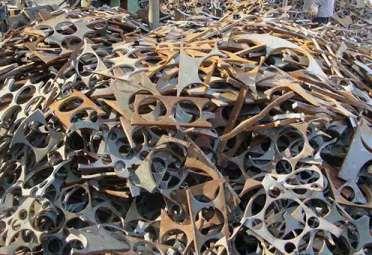 回收金属后的用途
