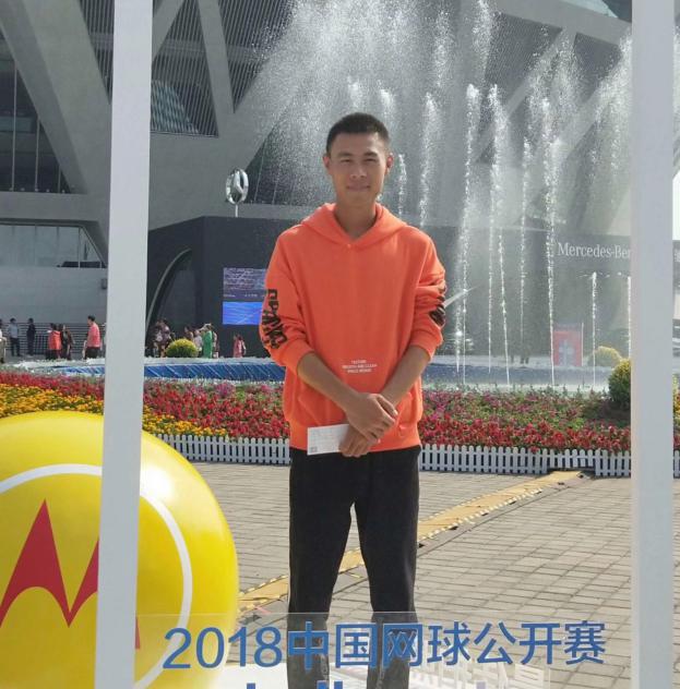 刘教练(专业科班教练)28岁