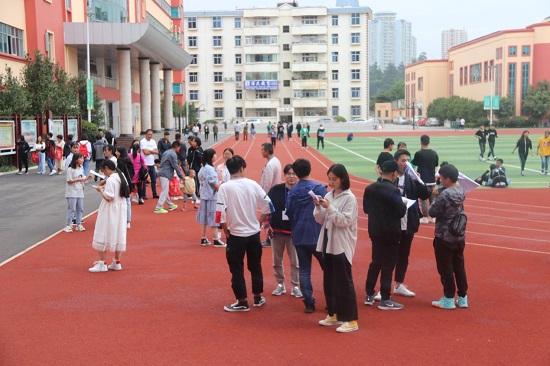 曲靖高三复读学校适合哪些学生?