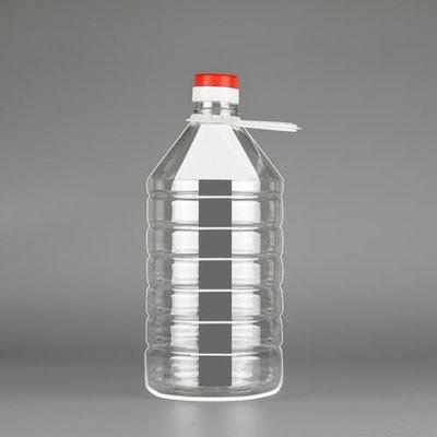 生活中常用的塑料瓶哪些可以反复使用?