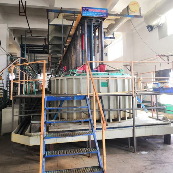 南京全自动环形垂直升降生产线