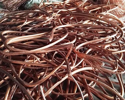 安庆废铜回收