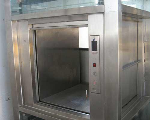 有关传菜机的维护保养方式 你了解是多少?