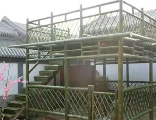 如何维护好竹篱笆