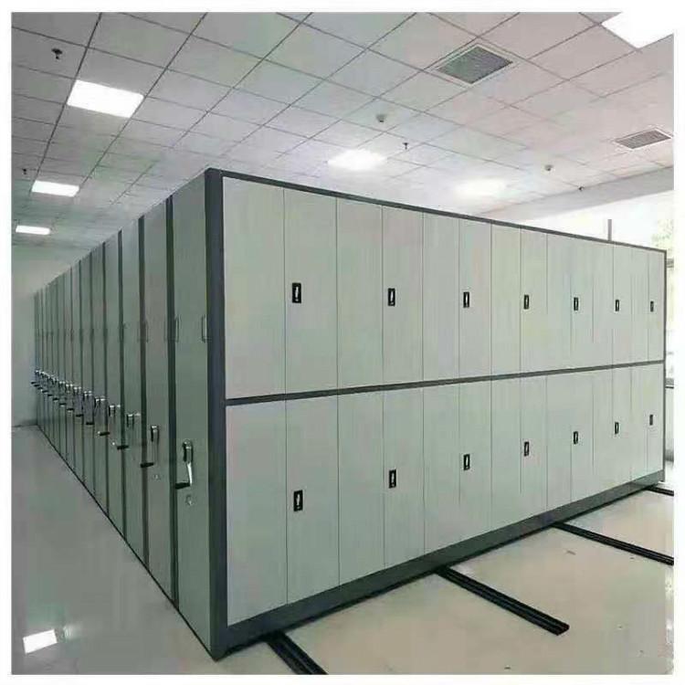 智能密集柜安装简单吗