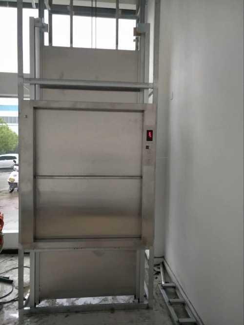 传菜电梯是如何进行防锈和除锈的知识
