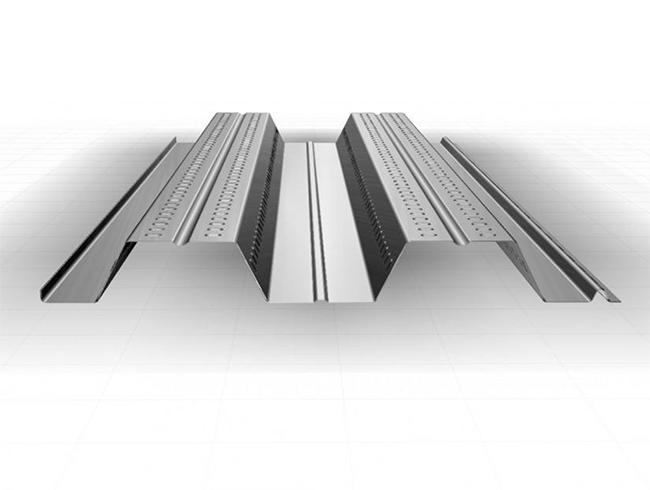 楼承板生产