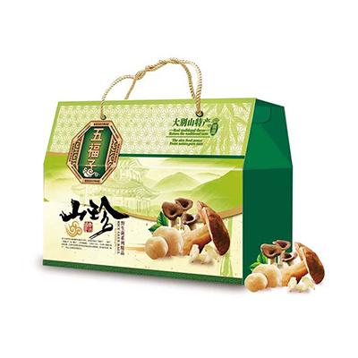 591包装的工作人员带大家来聊聊福州食品包装盒设计还要具备哪些作用?