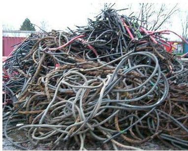电线电缆回收分类