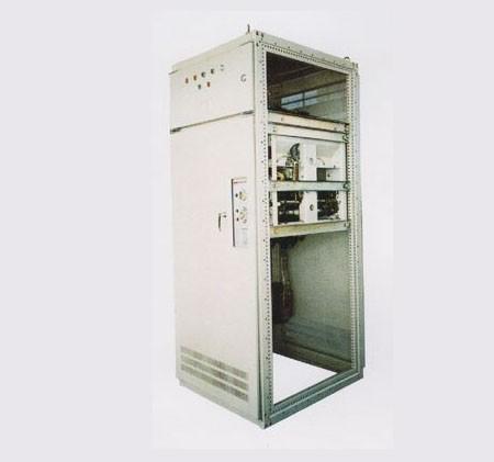 HXGN12-10固定式金属封闭开关柜(环网柜)