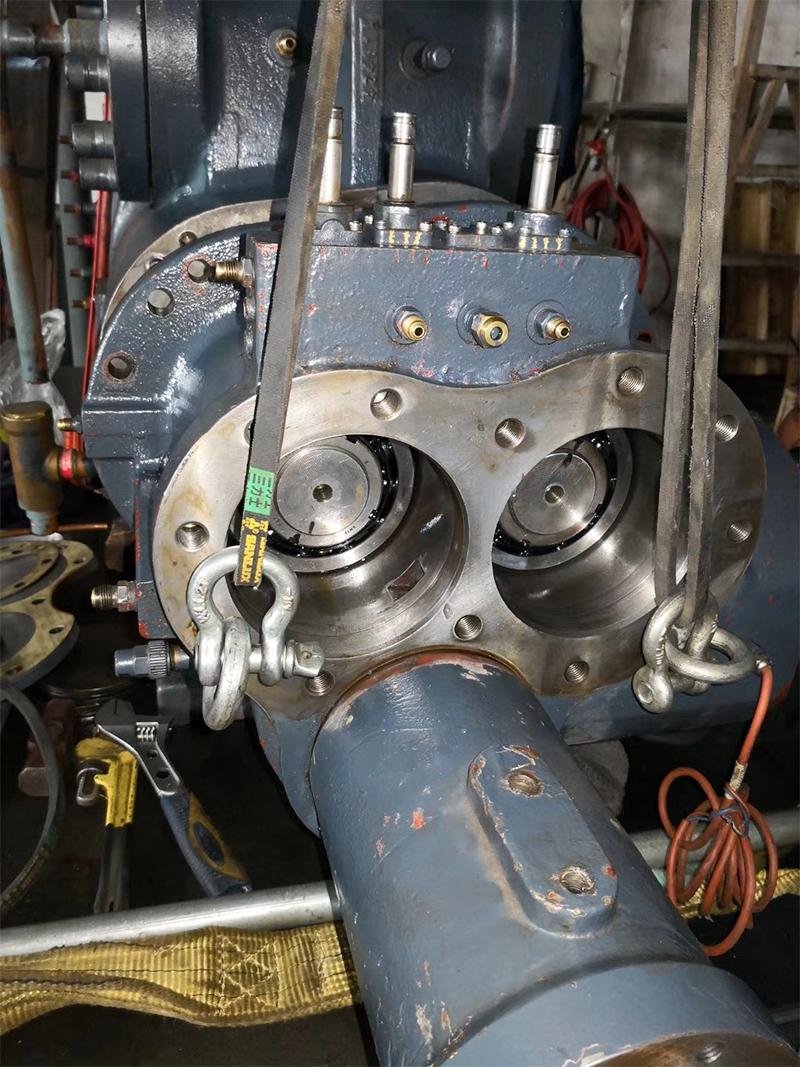 中央空调设备维修