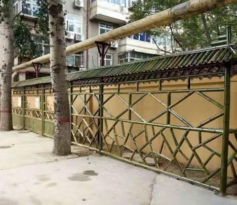 竹建筑是怎样建造的