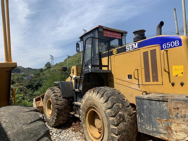 贵州装载机出租出售回收以及维修