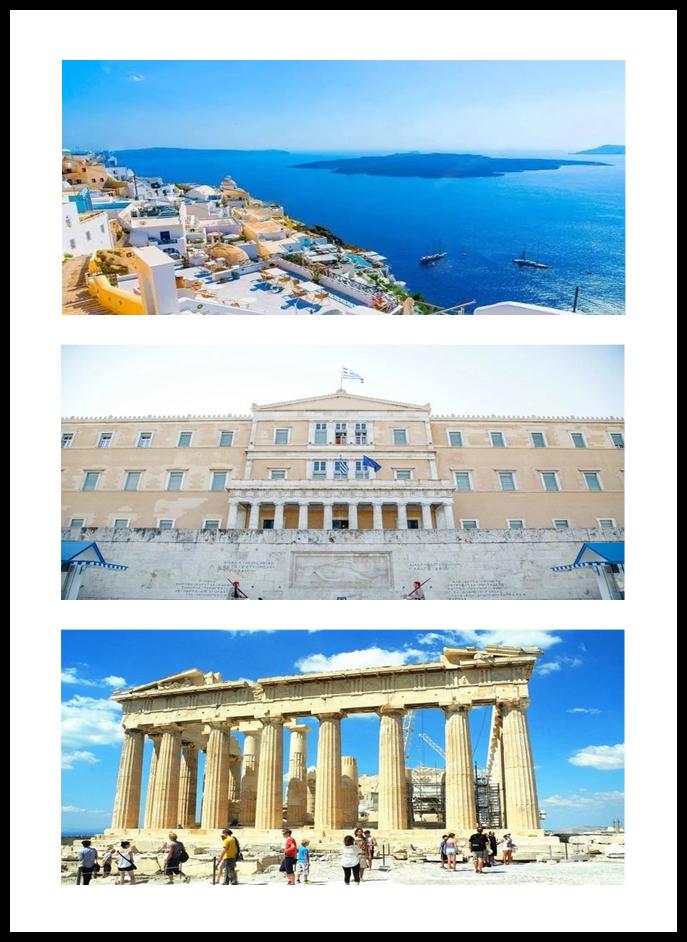 相约希腊 | 博通10月考察团实况报道