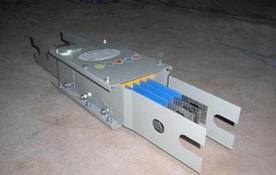 母线槽附件厂家告诉你其组成及其标准