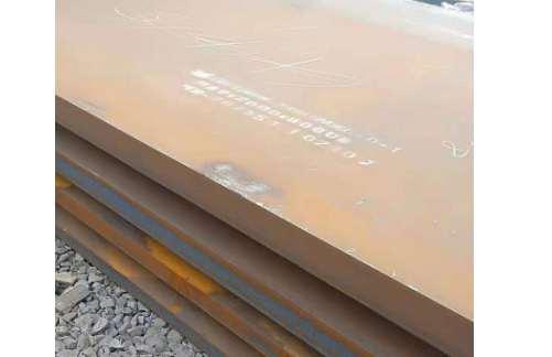 钢板的冲孔加工和焊接技术