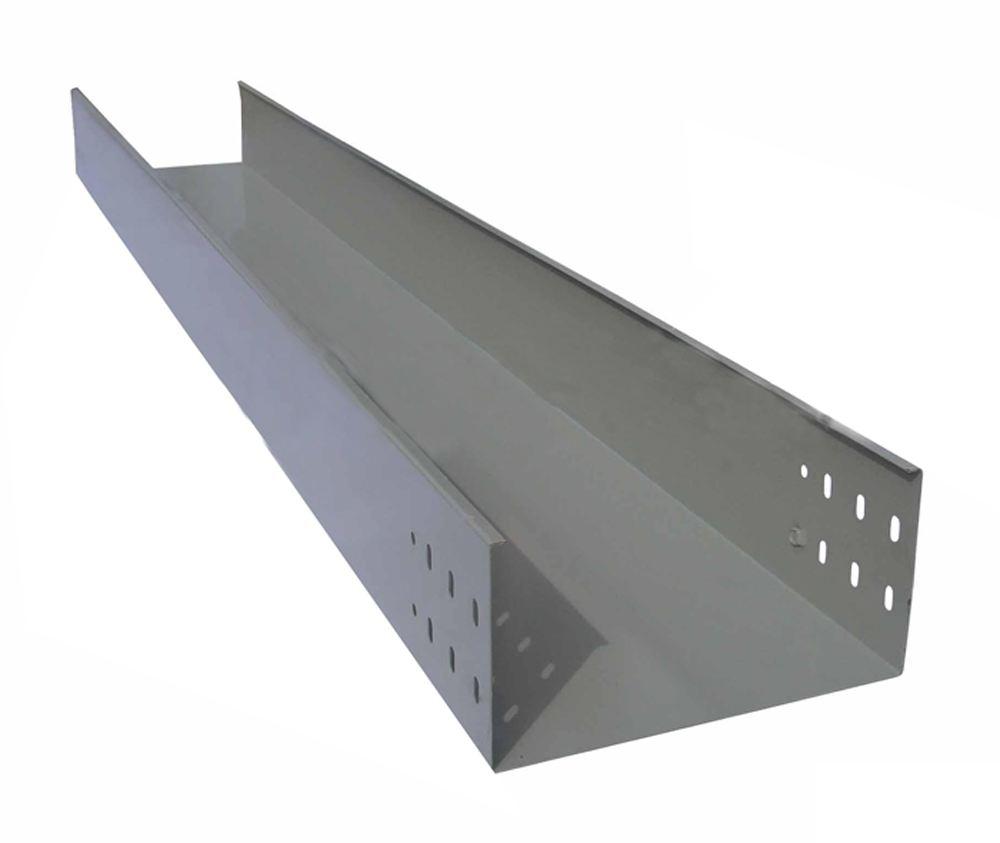 XQJ槽式大跨距汇线桥架