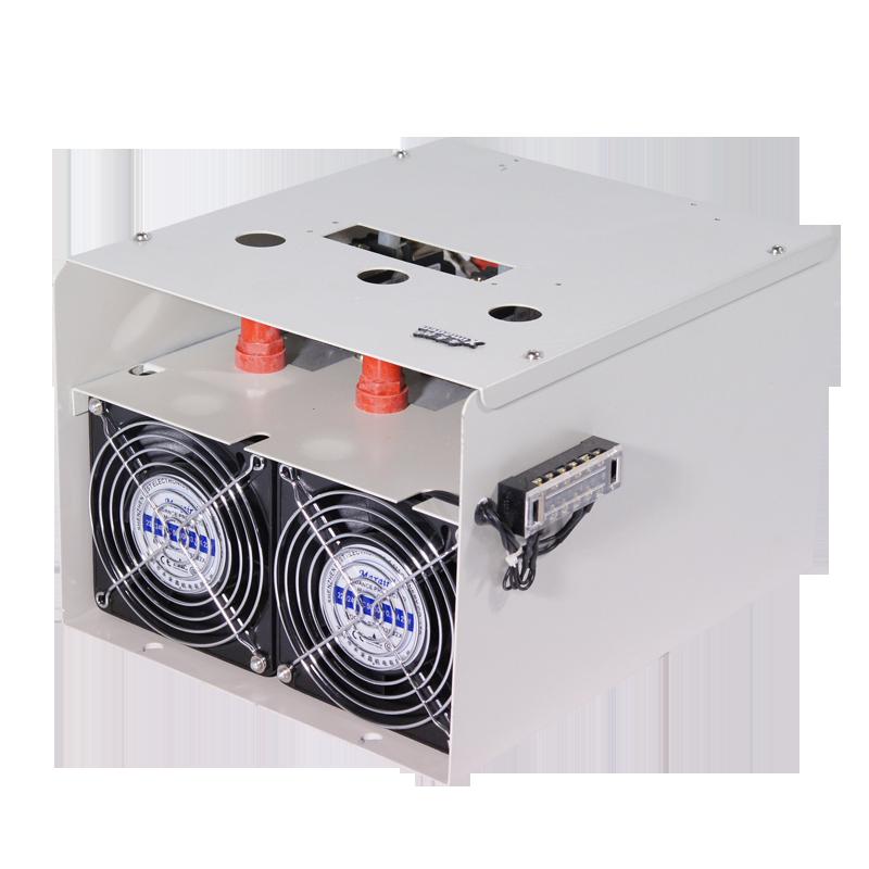 B301A抽风式强制风冷单元