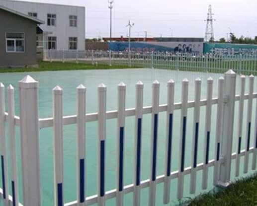 选择PVC护栏好处多