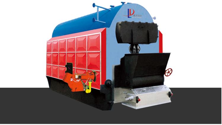 蒸汽锅炉的具体工作流程是什么?