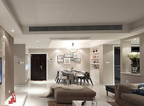 家庭装中央空调合适你不?看一下这几个规范
