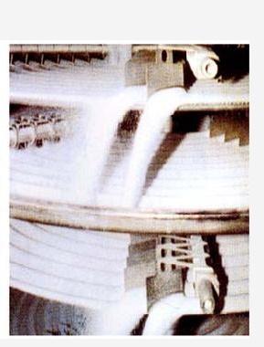 热传导盘式(圆盘)干燥机