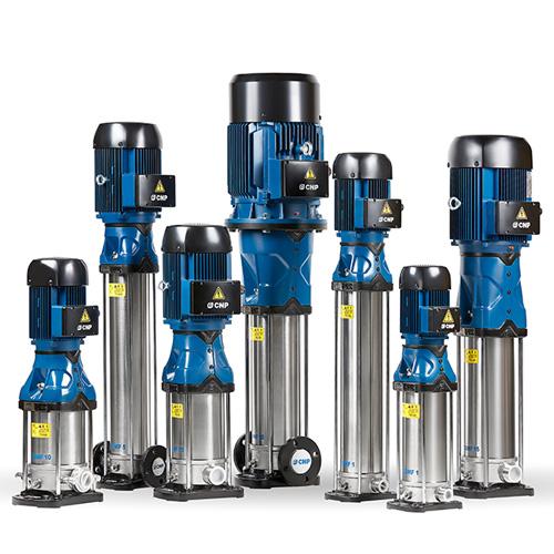 如何更有效的提高二次供水设备的工作效率