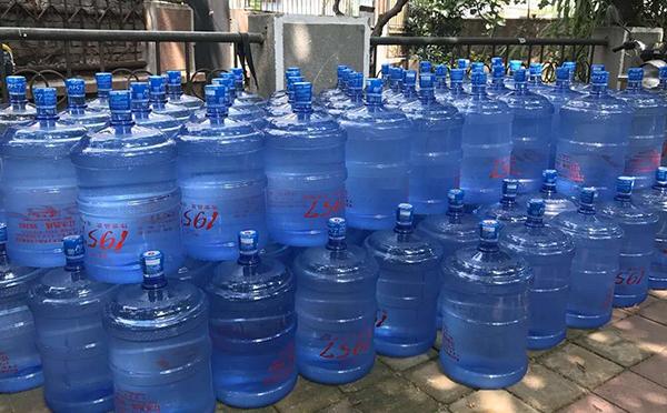 青岛大桶水长青苔怎么处理?