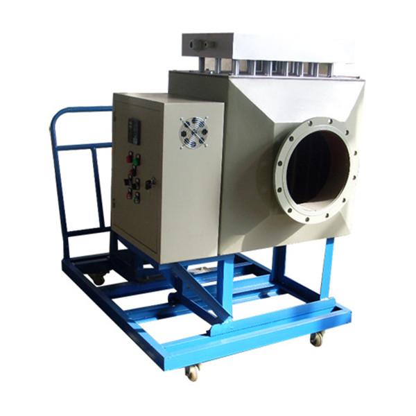 风道式加热器系统