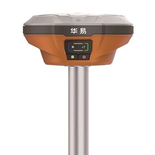 上海华测RTK