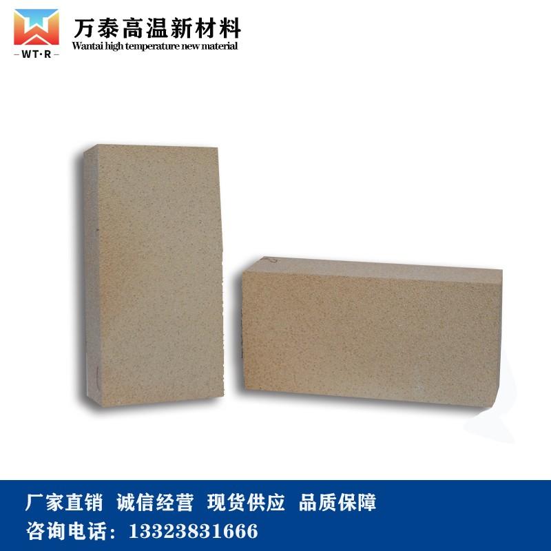 聚轻高铝保温砖