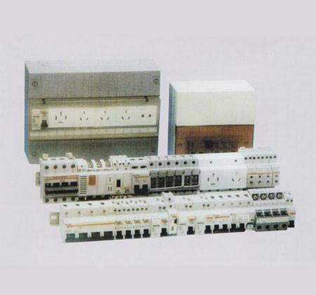 PZ20、30模数化终端系列照明配电箱