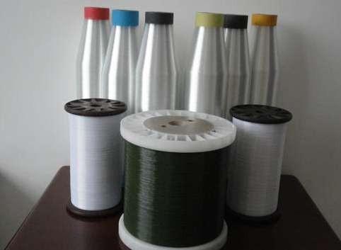 涤纶单丝的基本组成结构是什么