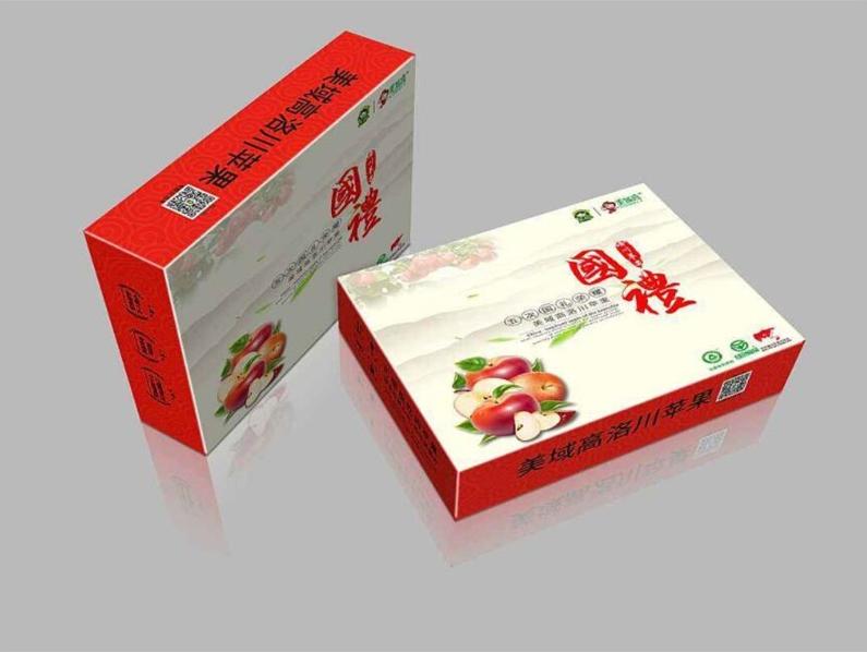 呼市礼品盒定制的7大制作工艺