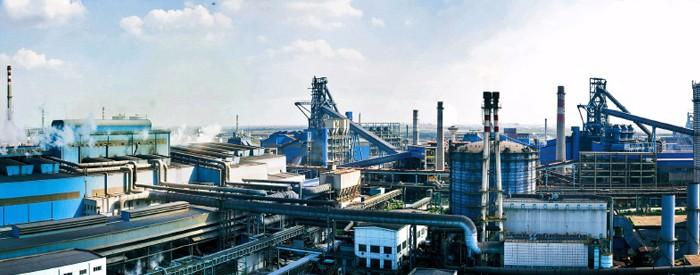 天津钢铁集团有限公司