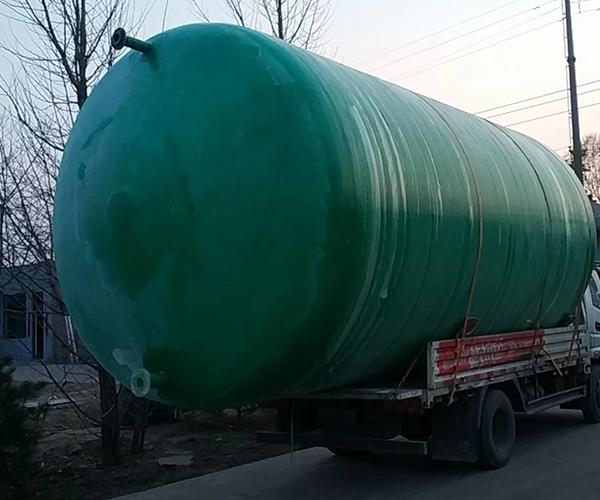 内蒙古农村改造化粪池报价表欢迎咨询
