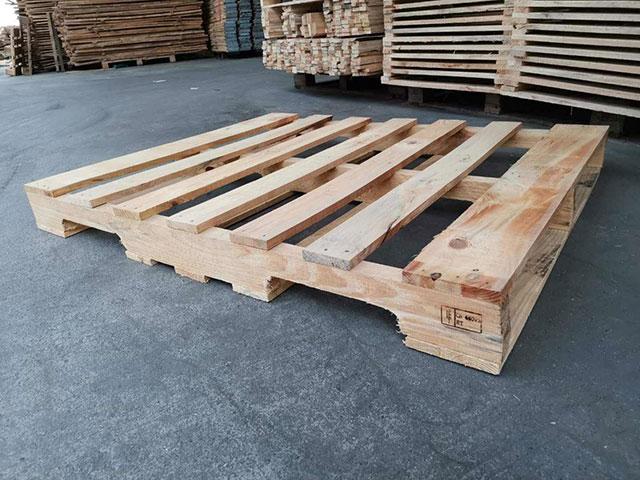 方墩木托盘