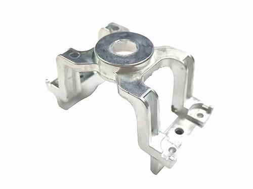 锌合金压铸件在制造当中需要注意事项