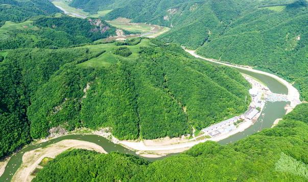 """清原红河谷漂流:6月28日开漂,优惠力度空前,欢迎""""乘风破浪""""漂红河!"""
