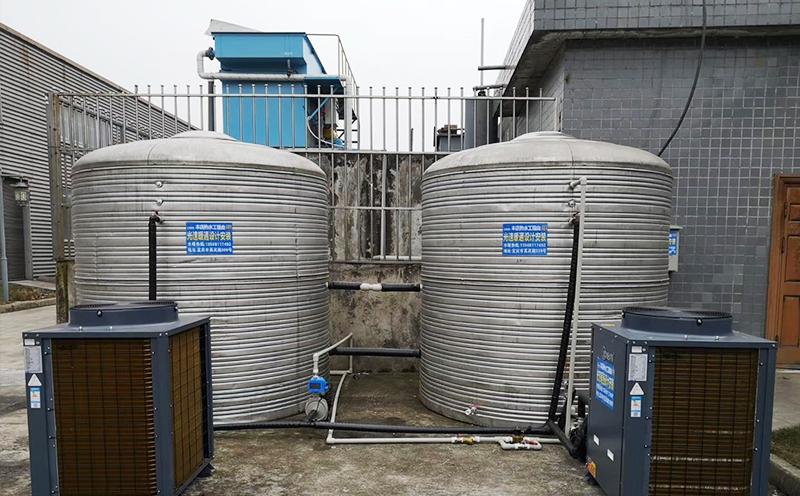 空气能热水器和太阳能热水器相比较,哪个更好?