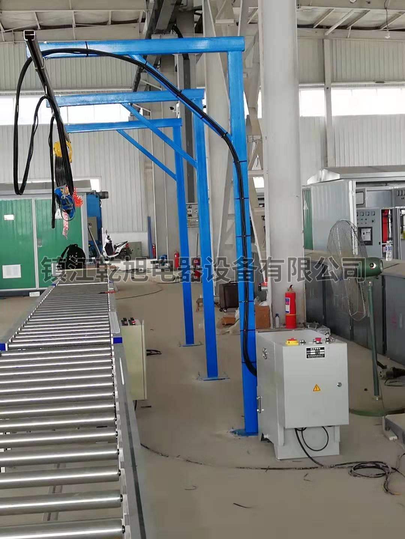 河北沧州工厂照片