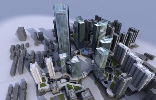 VR全景制作房地产两者相结合 好处太大了